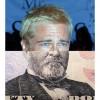 Звездные банкноты - Брэд Питт