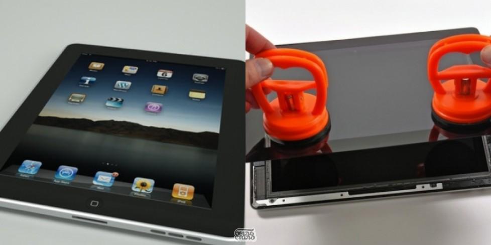 Хакеры взломали новый iPad в день начала продаж