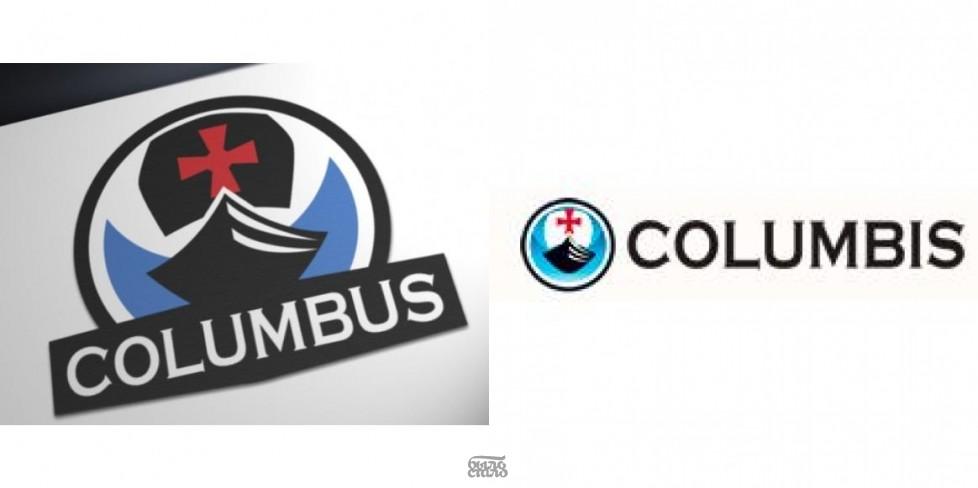 Логотип сервиса columbis.ru по прошествии времени