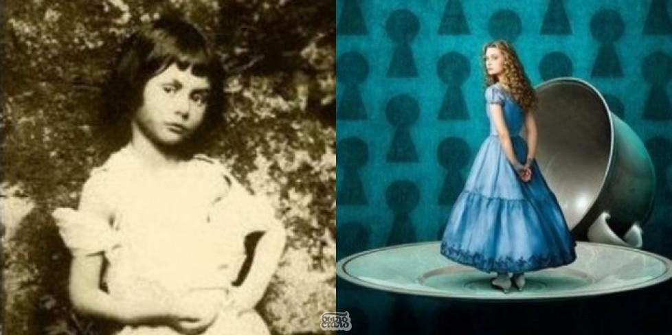 Миф об Алисе