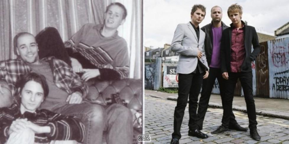 Muse 1999-2010