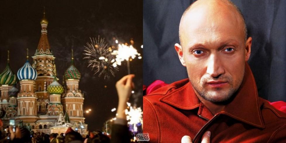Под Новый год начались съемки фильма с Куценко