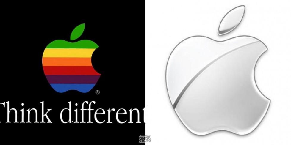 apple/яблоко