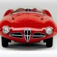 Alfa Romeo C52 Disco Volante.