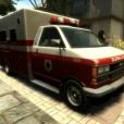 Автомобили в GTA:Ambulance