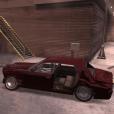 GTA IV TBOGT:Super Diamond crash test.