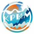Логотип Крыма