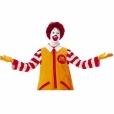 McDonald's выпускает одежду