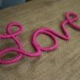 Проволочная любовь