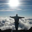 Райское место на земле -Страна облаков