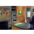 Возможности голографических очков HoloLens