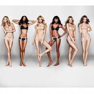 Каталог белья Victoria's Secret