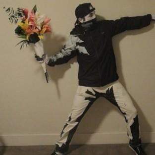 Лучшие костюмы на Хеллуин  2010 года