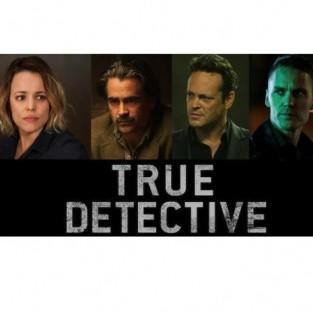 Настоящий детектив выйдет 21 июня