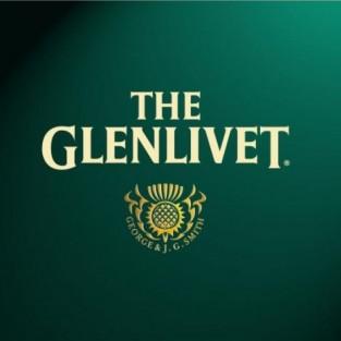 Новое лого Виски Glenlivet