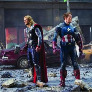 Одежда для супергероев на каждый день