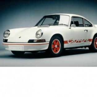 Porsche 911. Эволюция бренда.