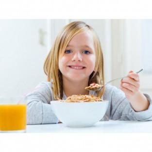 Принципы детского питания