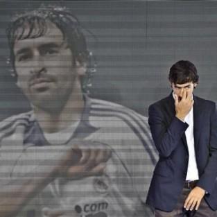 Рауль прощается с «Шальке 04»