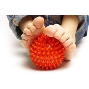 Упражнения для профилактики плоскостопия у детей