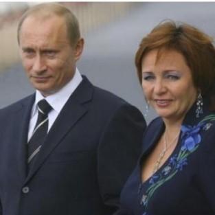 Владимир и Людмила Путины объявили о разводе
