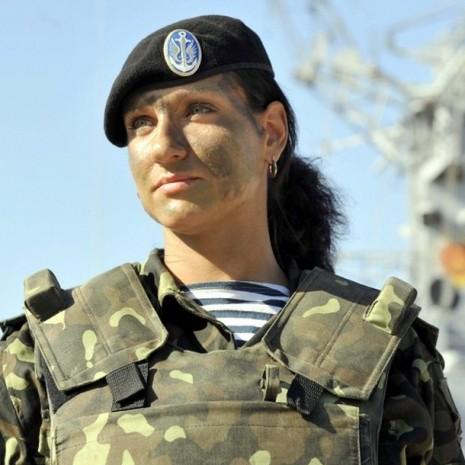 Одесские морпехи провели первую учебную десантную операцию - Цензор.НЕТ 7759