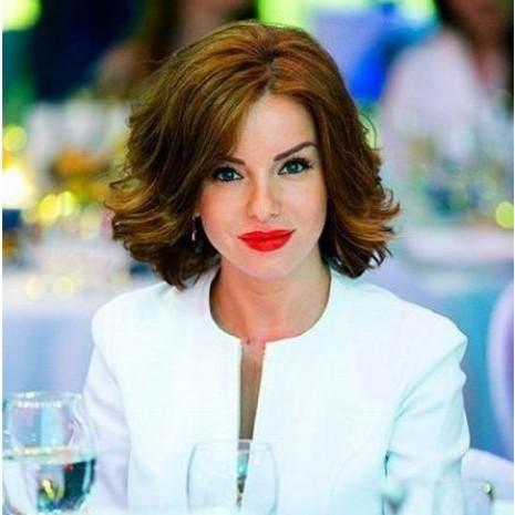 Yulya volkova novyy obraz stalo