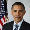 Барак Обама президент США