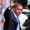 Барака Обама