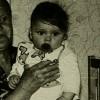 Боганн в детстве и сейчас(фото)