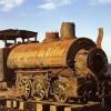 Эволюция поезда