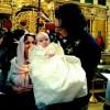 Филипп Киркоров покрестил дочь