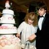 Галкин опубликовал фото со свадьбы