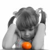 Как правильно выбирать фрукты для малыша