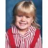 Келли Кларксон в детстве