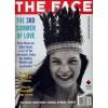 Кейт Мосс: 25 лет карьеры