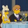 Леди Гага станет персонажем «Симпсонов»