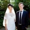 Медовый месяц Марка Цукерберга и Присцилы Чан
