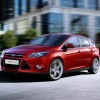 Новый Ford Focus
