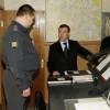 Огромный Медведев