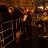 Около 40 тысяч верующих собрались у храма Христа