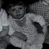 Олег Боганн в детстве и сейчас(фото)