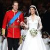 Принц Уильям и Кейт Миддлтон в виде кукол Барби