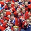 Сборная России по хоккею выиграла турнир Кубок Кар
