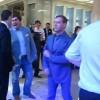 Танцы Медведева