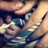 Жанна Фриске родила сына