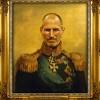 Знаменитости в образе русских генералов/Стив Джобс