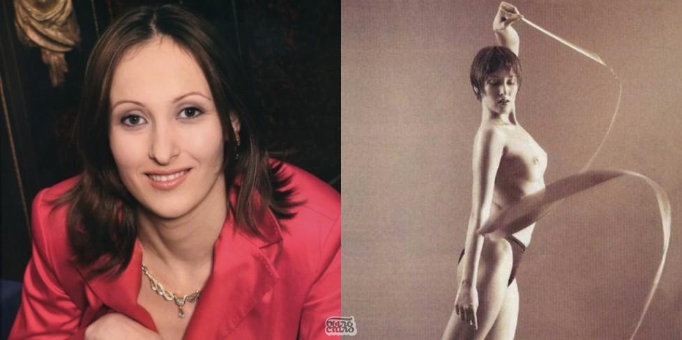 Порно амина зарипова эротика