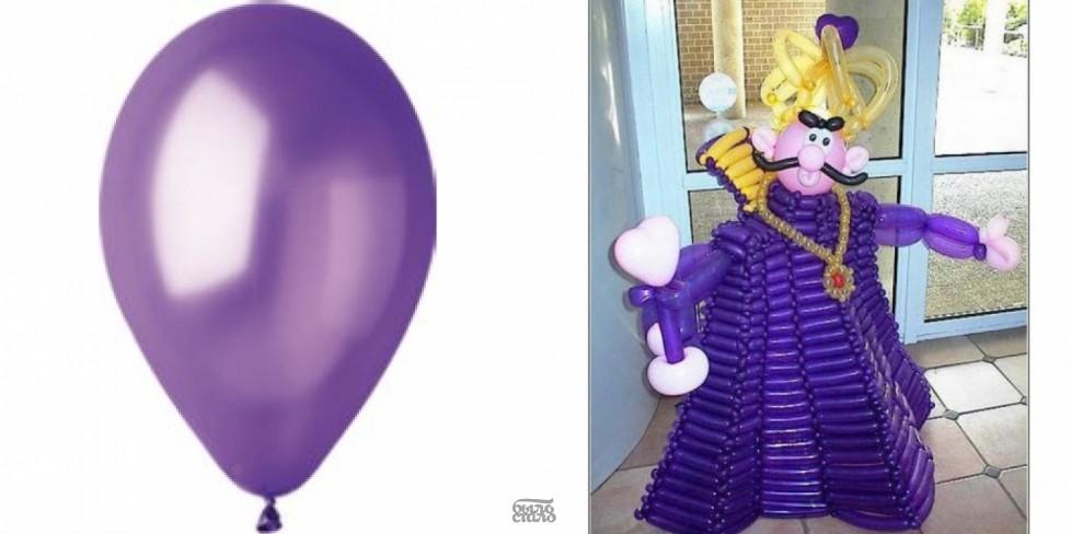 Эксклюзив из воздушных шаров