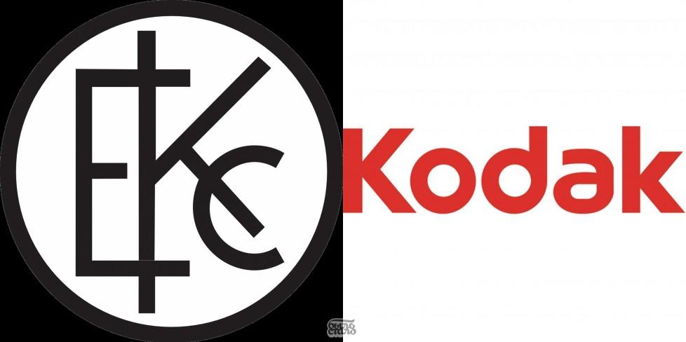 Эволюция Kodak